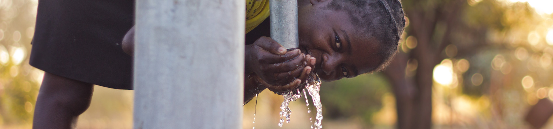 WASH for rural schools in Zambia