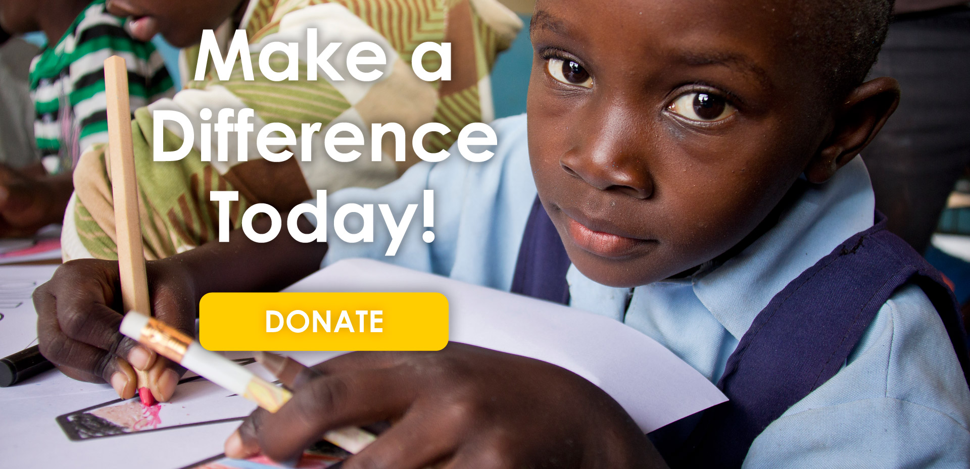 Donate - make a difference today - Raise a Smile