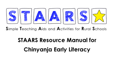 Raise a Smile STAARS: Literacy in Chinyanja