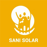 Sani Solar- Raise a Smile Partner